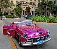 hot pink vintage