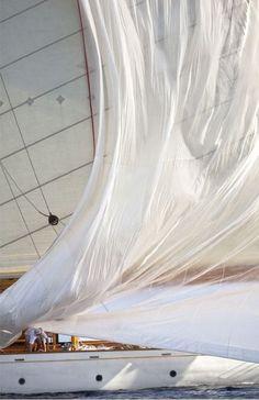 *Sailing