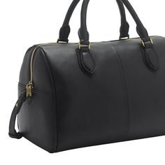 Shelby satchel