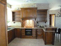 Кухня Клио — Фабрика мебели «Новые кухни»