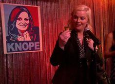 Leslie Knope!!
