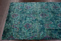 In the keeping room. This would help tie the purples from the living room. One Kings Lane - Exotic Brights - Tanan Teal/Purple Living Room Inspiration, Home Decor Inspiration, Design Inspiration, Decor Ideas, New Living Room, My New Room, Deco Furn, Casa Art Deco, Teal Rooms