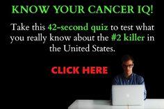 ttac cancer quiz 1'