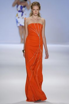 Carlos Miele | Spring 2011 Ready-to-Wear Collection | Style.com