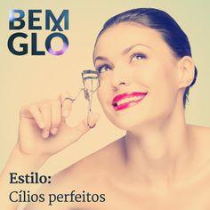 No post de hoje aprenda a deixar os cílios perfeitos com nossas dicas pra lá de Bemglô!  Vem com a gente! #bemglo #estilo #ciliosperfeitos