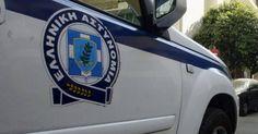 Αμφιλοχία: Συμπλοκή αστυνομικού με πολίτη - Τραυματίστηκε ο αστυνομικός
