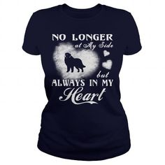 Great Pyrenees dog T Shirts, Hoodies, Sweatshirts. CHECK PRICE ==► https://www.sunfrog.com/LifeStyle/Great-Pyrenees-dog-Navy-Blue-Ladies.html?41382