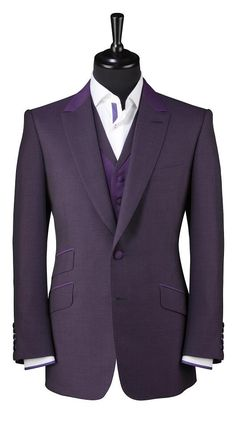 Mohair bespoke suit from Souster & Hicks - Woburn! Just love this....