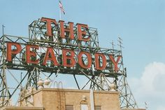 The Peabody, Memphis, TN