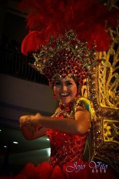 LIST OF FESTIVALS IN NEGROS OCCIDENTAL, PHILIPPINES