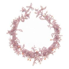 Necklace - Summer Twigs
