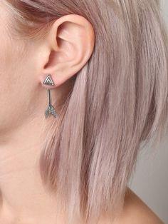 Arrow Earrings - Gypsy Warrior