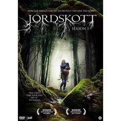 Jordskott - Seizoen 1 (DVD)