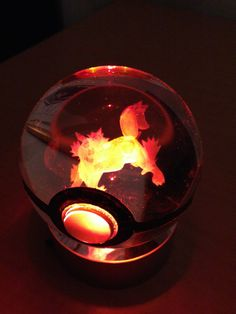 ArcaninePokemon Pokeball by PokeMasterCrafter on Etsy