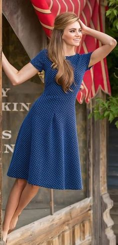 Bronwynn Dress ~ Save 40% off for a limited time only with code: Christmas40 at Shabby Apple