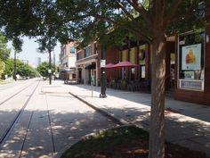 Charlotte's 7 Most Walkable Neighborhoods