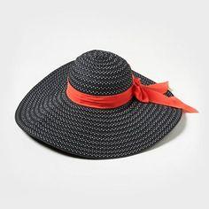Glamorama Floppy Hat