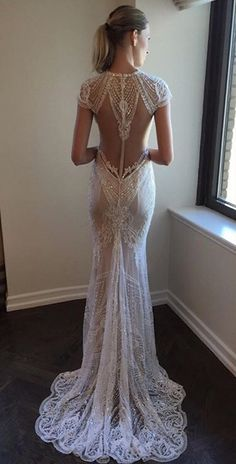 Ball gown inspiration