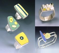 July 2007 | The Carrotbox modern jewellery blog and shop — obsessed with rings