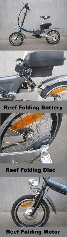 Reef Folding.....