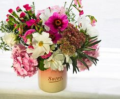 florem flowers and cakes