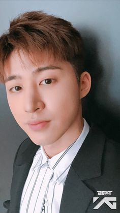 Kim Hanbin Ikon, Ikon Kpop, Chanwoo Ikon, Yg Entertainment, Bobby, Ikon Leader, Rapper, Fandom, Selca