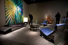 Maastricht Art Fair Widens Its Reach to New York
