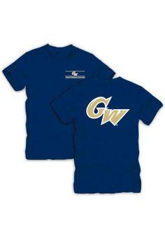 Product: Big GW T-Shirt $16.00