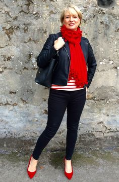 Style for women over 40 – 7 outfits for 7 days