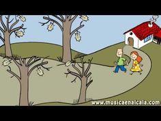 IPUINA. Vivaldiren Udazkena. Youtube, Family Guy, Fictional Characters, Instruments, School, Fantasy Characters, Youtubers, Youtube Movies