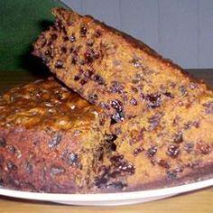 Boiled fruit cake @ allrecipes.co.uk