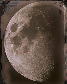 Ted Kincaid, Lunar 5012, 2010
