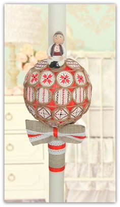- Sa modelam Shabby Chic, Easter, Figurine, Easter Activities, Shabby Chic Style