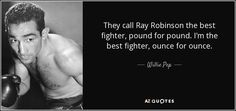 The Greatest Defensive Fighters Ever: Part One - Willie Pep