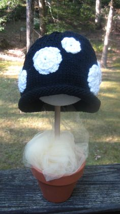 hat stand idea