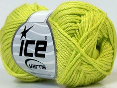 Baby cotton #yarn is a 100% premium giza cotton yarn $10.99 for 400 grams