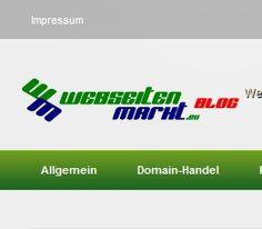WebseitenMarkt-Blog