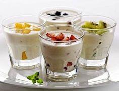 Irresistibly Creamy Oat Vegan Yogurt (Plus Priceless Tips On Easy Vegan Yogurt M.Irresistibly Creamy Oat Vegan Yogurt (Plus Priceless Tips On Easy Vegan Yogurt Making) Yogurt Health Benefits, Yogurt Nutrition, Diet Recipes, Healthy Recipes, Diet Tips, Easy Recipes, Dessert Recipes, Dessert Aux Fruits, Gastro