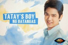 """PBB All In housemates photos - Joshua Garcia """"Tatay's Boy"""" Joshua Garcia, Big Brother House, Power Work, Batangas, Listen To Song, Stress Busters, Pinoy, Thing 1 Thing 2, Tv Shows"""