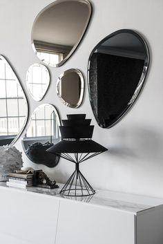 Miroir Hawai - meubles en Belgique  - Selection Meubles, Amougies, mobilier