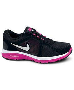 Nike Women's Shoes, Dual Fusion RN 3 Sneakers - Shoes - Macy's
