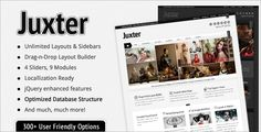 Review Juxter: Powerful & Elegant WP ThemeIn our offer link above you will see