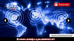 Epic Synth Hip Hop Instrumental - Dope Bells Rap Beat - Around The World