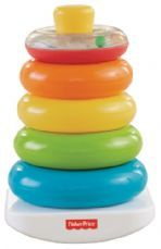 Fisher-Price / Basics Rock-a-Stack