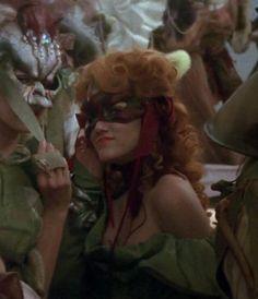 Labyrinth -masquerade scene screencap