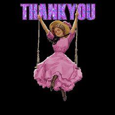 Thank you glitter gifs