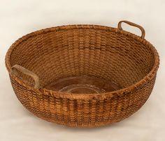 Antique Nantucket Baskets - Bing Images