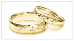 Alianzas by Dominic Walmsley Jewellery