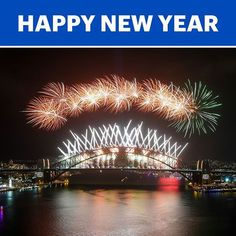 """Daily Mail Australia az Instagramon: """"Welcome to 2020! 🍾🎉"""" Daily Mail, Happy New Year, Opera House, Australia, Building, Travel, Viajes, Buildings, Destinations"""
