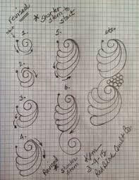 Resultado de imagen para feather quilting designs free